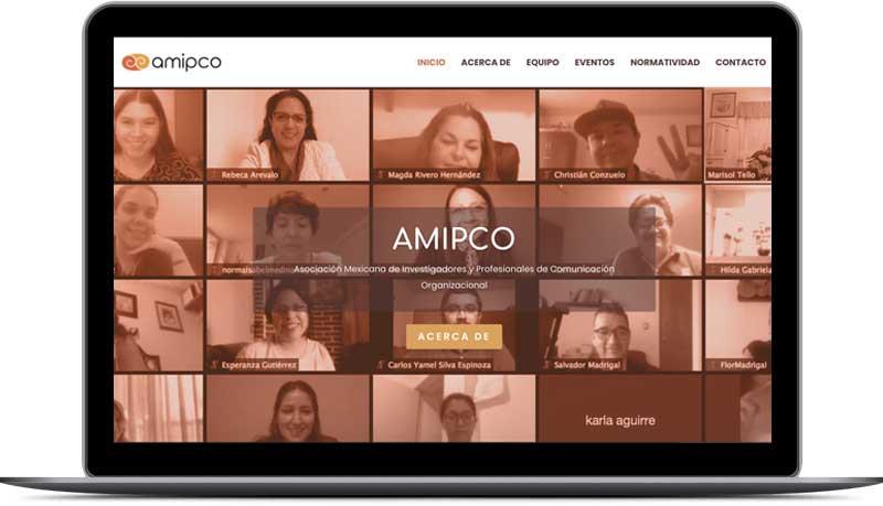 AMIPCO org